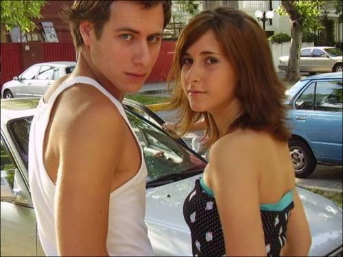 Anto y Nico